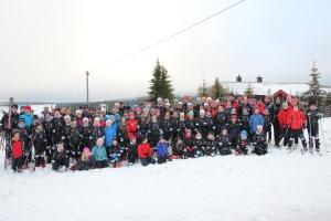 Skisamling Nordseter 2012