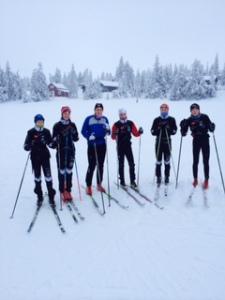 Follosamling Sjusjøen nov 2014