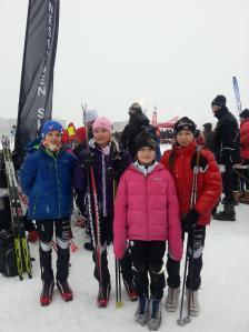 Skagen Oslo Sprintrenn 2015