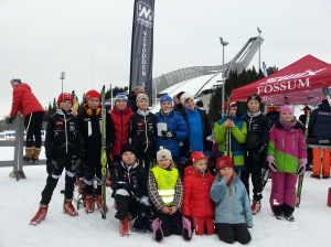Oslo Skifestival 2015 (søndag)