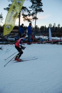 Over Kjølen-rennet 2015