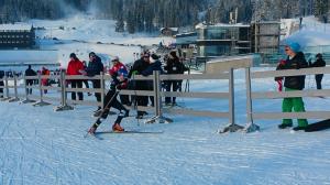 KM Oslo Fristil i Holmenkollen 2015