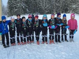 2006-gruppa under Åsrennet 2016.