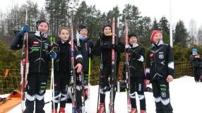 Rustad-stafetten 2016