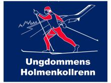 ungdommens-holmenkollrenn-logo
