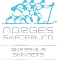Akershus skikrets logo