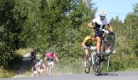 NPL sykkel 2016