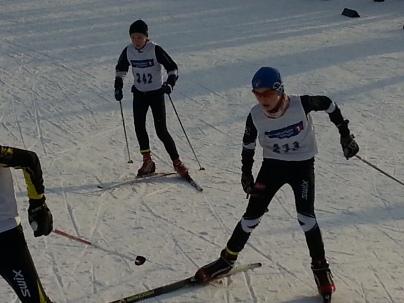 Eirik og Mads