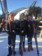Eirik, Tor Even og Emilian