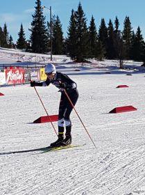 Eirik, 7.5km